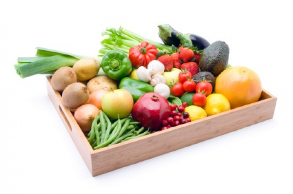 top five phytonutrients for your health