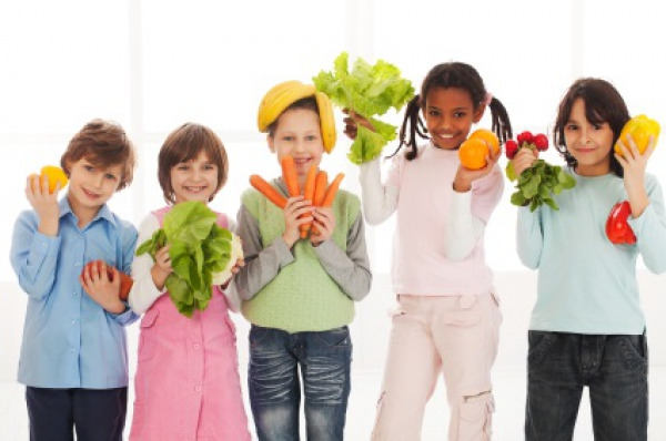 top ten tips to get kids to eat their vegetables
