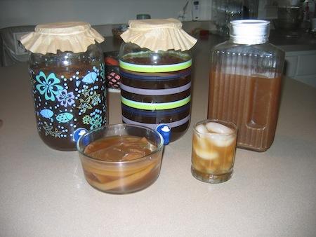 passion4health naturopath brisbane kombucha tea. An awesome drink