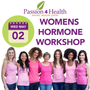 womens health hormone workshop sqaure