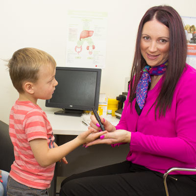 children's health naturopathic children's consultations